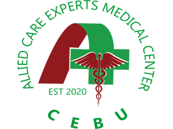 Ace Medical Center Logo
